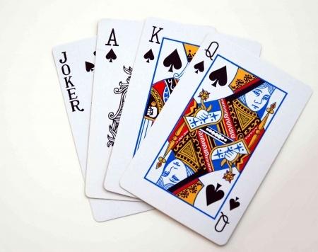 משחק רמי 51 בקלפים