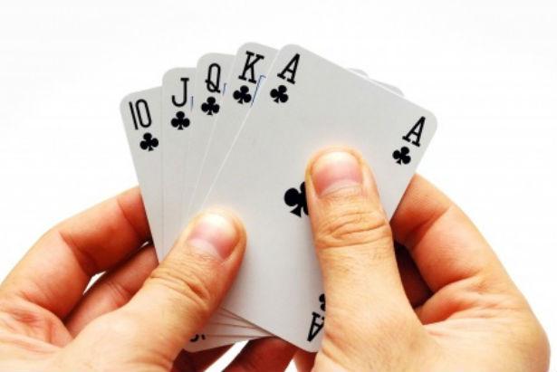 רמי קלפים